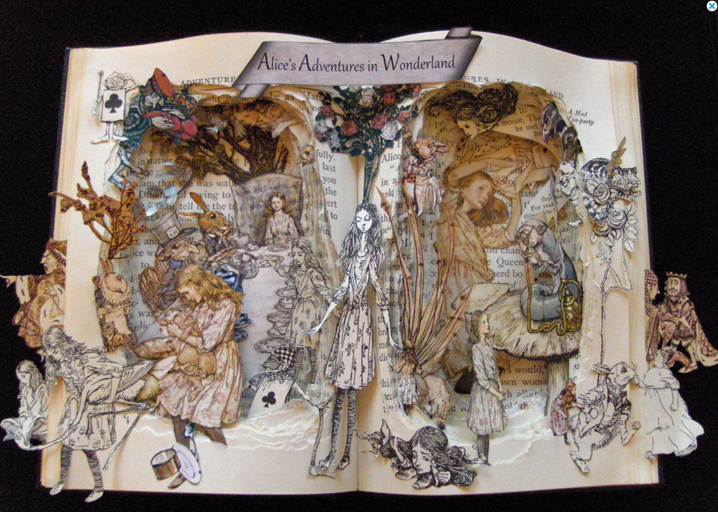 alices adventures in wonderland by lewis carroll essay Alice's adventures in wonderland is a work of children's literature by the english mathematician and author, reverend charles lutwidge dodgson, written under the pseudonym lewis carroll.