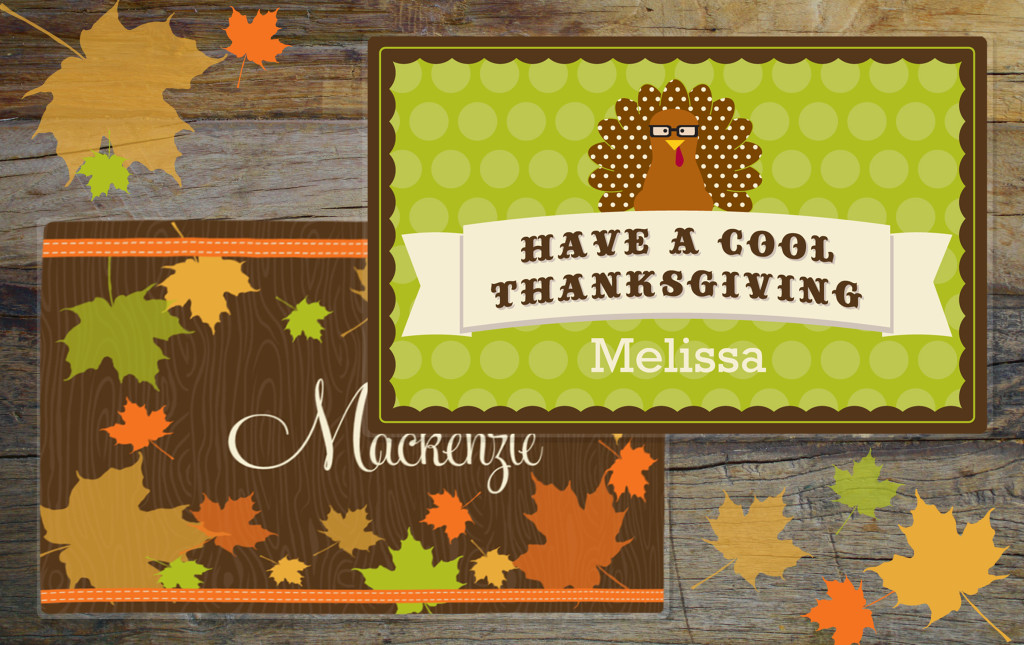 Thanksgiving_placemats