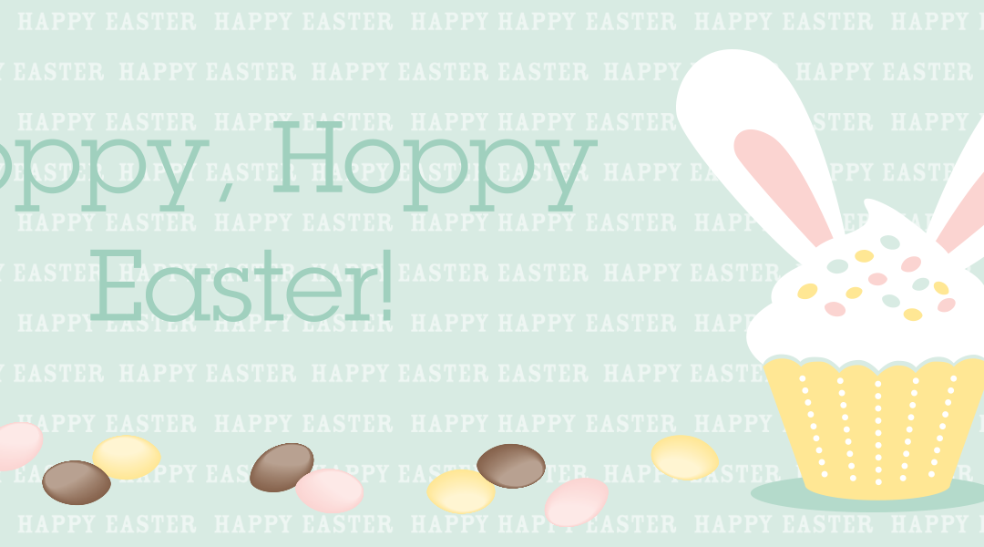 Happy Easter and Freebies!